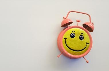 Felicidade: Como posso ser feliz agora e no futuro?
