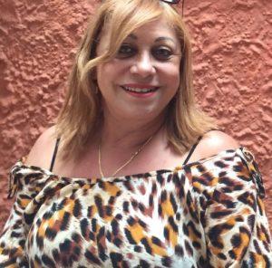 Ana Maria Toledo