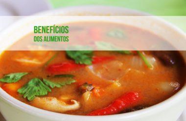 Melhores benefícios dos 5 alimentos mais consumidos na semana santa