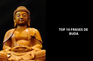Top 10 frases de Buda para inspirar você a alcançar o sucesso