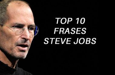 Top 10 frases de Steve Jobs para inspirar você a alcançar o sucesso