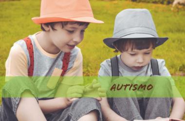 Amor: ele nasceu com autismo e eu renasci como mãe