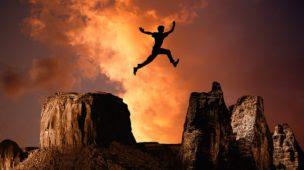 Resiliência, superando obstáculos