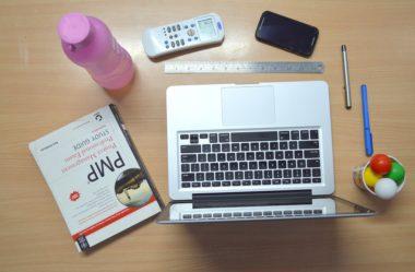 As 3 principais ferramentas gratuitas para aumentar a sua produtividade (trello, evernote, dropbox)