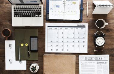 Planejamento Diário: tudo que você precisa saber para ser mais produtivo