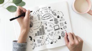 planejamento,estratégico,ferramentas,produtividade