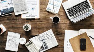 produtividade no trabalho, determinação e prioridades